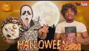 Video: Samspedy – When You Celebrate Halloween in an African Home